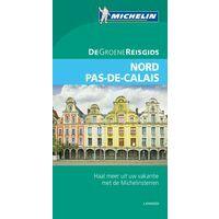Michelin Groene Gids Nord Pas-de-Calais