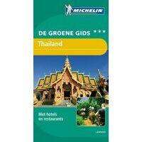 Michelin Groene Gids Thailand
