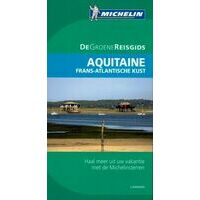 Michelin Groene Reisgids Aquitaine