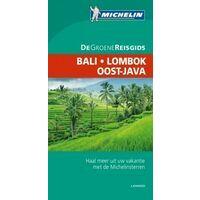 Michelin Groene Reisgids Bali, Lombok & Oost-Java