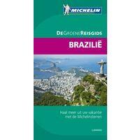 Michelin Groene Reisgids Brazilië