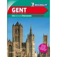 Michelin Groene Reisgids Gent