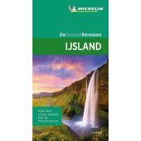 Michelin Groene Reisgids IJsland