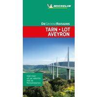 Michelin Groene Reisgids Tarn - Lot - Aveyron