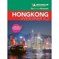 Michelin Groene Reisgids Weekend Hong Kong