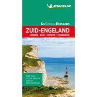 Michelin Groene Reisgids Zuid-Engeland