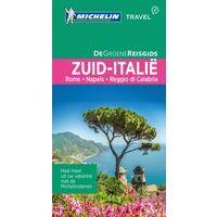 Michelin Groene Reisgids Zuid-Italië