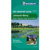 Michelin Groene Gids Limousin Berry
