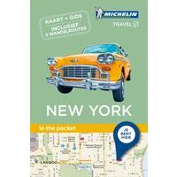 Michelin New York In The Pocket