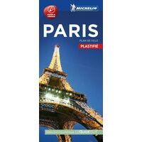Michelin Stadsplattegrond 102 Parijs