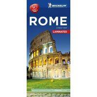 Michelin Stadsplattegrond Rome