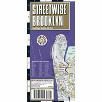Michelin Streetwise Brooklyn