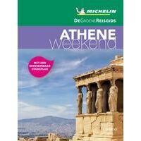 Michelin Weekend Athene