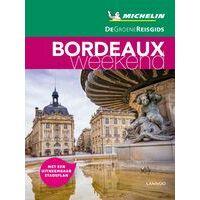 Michelin Weekend Bordeaux