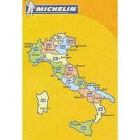 Michelin Wegenkaart 355 Veneto Venetië