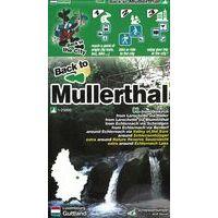 Mini-Ardenne Wandelkaart Mullerthal