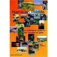 Mombolo Namibian Wildlife - An Alternative Guide