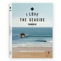Momedia I Love The Seaside Frankrijk