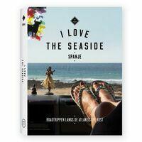 Momedia I Love The Seaside Spanje