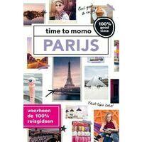 Momedia Time To Momo Parijs