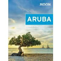 Moon Books Aruba Reisgids