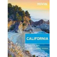 Moon Books California