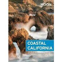 Moon Books Coastal California
