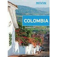 Moon Books Columbia