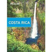 Moon Books Costa Rica Reisgids