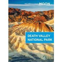 Moon Books Death Valley National Park