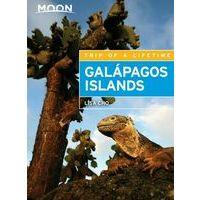 Moon Books Galapagos Islands
