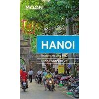 Moon Books Hanoi