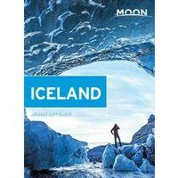 Moon Books Iceland
