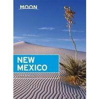 Moon Books New Mexico