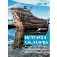 Moon Books Northern California