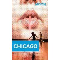 Moon Books Reisgids Chicago