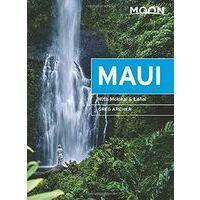 Moon Books Reisgids Maui