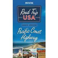 Moon Books Road Trip Pacific Coast Highway