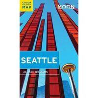Moon Books Seattle