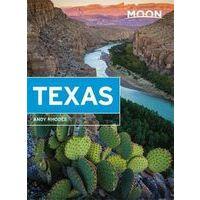 Moon Books Texas