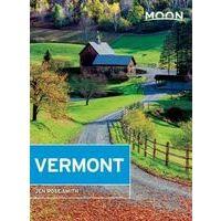 Moon Books Vermont