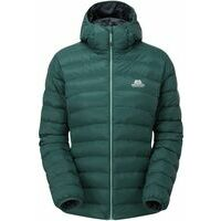 Mountain Equipment Frostline Hooded Jacket Wmns