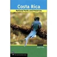 Mountaineering Books Costa Rica National Parks And Preserves