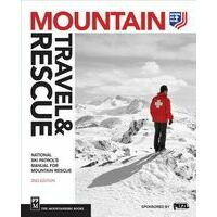 Mountaineering Books Mountain Travel & Rescue