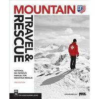 Mountaineering Books Mountain Travel & Rescue