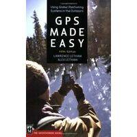 Mountaineers GPS Made Easy