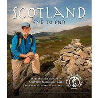 Mountainmedia Scotland End To End Gore-Tex