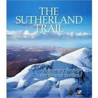 Mountainmedia The Sutherland Trail