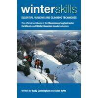 MountainTraining Winter Skills