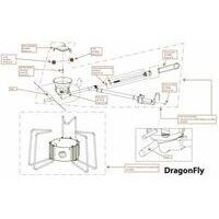 MSR Dragonfly G-jet